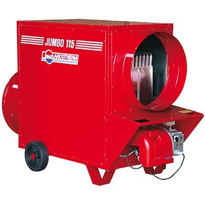 Teltutleie i Arendal leier ut gass ovner og varmeovner til strøm